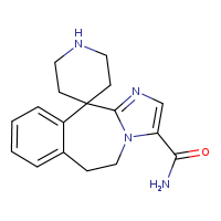 2D chemical structure of 793655-64-8