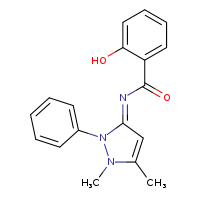 2D chemical structure of 79442-83-4