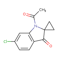 2D chemical structure of 79479-92-8
