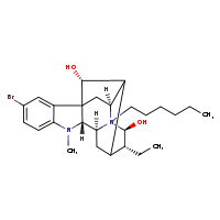 2D chemical structure of 79731-93-4