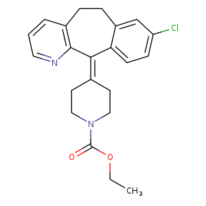 2D chemical structure of 79794-75-5