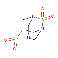 2D chemical structure of 80-12-6