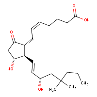 2D chemical structure of 80003-50-5