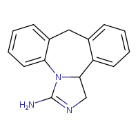 2D chemical structure of 80012-43-7