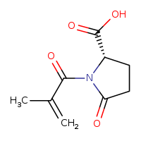 2D chemical structure of 80079-49-8