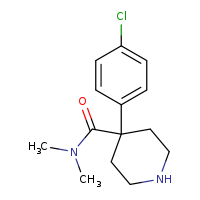 2D chemical structure of 80139-82-8