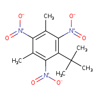 2D chemical structure of 81-15-2