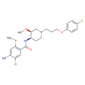 2D chemical structure of 81098-60-4