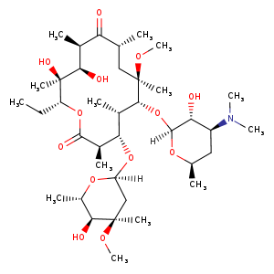 2D chemical structure of 81103-11-9