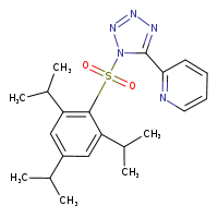 2D chemical structure of 81186-95-0
