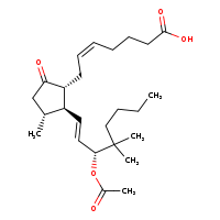 2D chemical structure of 81397-66-2