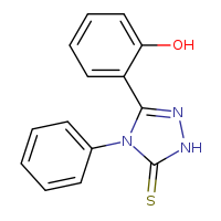 2D chemical structure of 81518-26-5