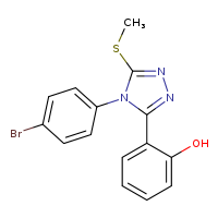 2D chemical structure of 81518-38-9