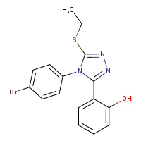2D chemical structure of 81518-39-0