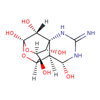 2D chemical structure of 81520-41-4