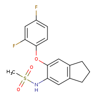 2D chemical structure of 81614-86-0