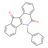 2D chemical structure of 81721-80-4