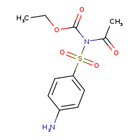 2D chemical structure of 81865-29-4