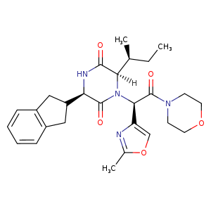 2D chemical structure of 820957-38-8