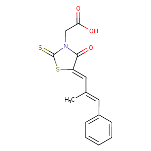 2D chemical structure of 82159-09-9