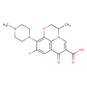 2D chemical structure of 82419-36-1