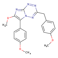2D chemical structure of 82481-34-3