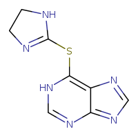 2D chemical structure of 82499-08-9