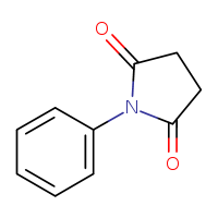 2D chemical structure of 83-25-0