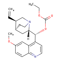 2D chemical structure of 83-75-0