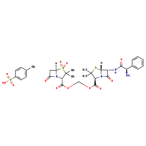 2D chemical structure of 83105-70-8