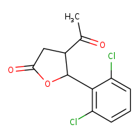 2D chemical structure of 83144-16-5
