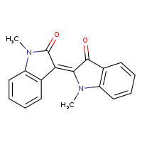 2D chemical structure of 83156-39-2