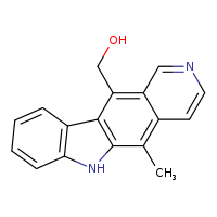2D chemical structure of 83329-79-7