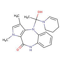 2D chemical structure of 83621-96-9
