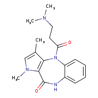 2D chemical structure of 83622-03-1