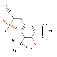 2D chemical structure of 83677-23-0