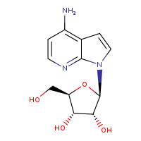2D chemical structure of 83683-90-3
