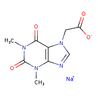 2D chemical structure of 837-27-4