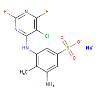 2D chemical structure of 84100-32-3