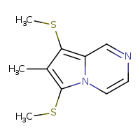 2D chemical structure of 84201-40-1