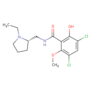 2D chemical structure of 84225-95-6