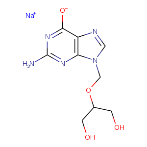2D chemical structure of 84245-13-6