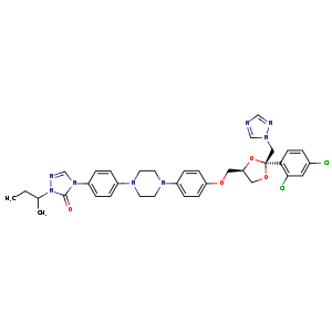 2D chemical structure of 84625-61-6