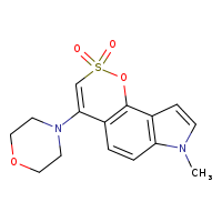 2D chemical structure of 84670-59-7