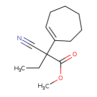2D chemical structure of 84803-64-5