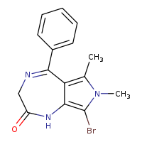 2D chemical structure of 84829-73-2