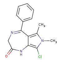 2D chemical structure of 84829-74-3