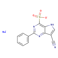 2D chemical structure of 84905-76-0