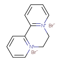 2D chemical structure of 85-00-7