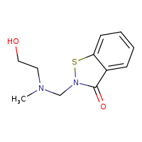 2D chemical structure of 85030-12-2